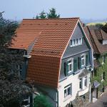 Doppel S Deckung Dachsteine Altbau