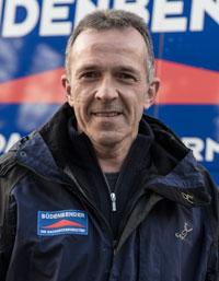 Jürgen Schuchert
