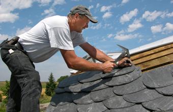Die Leistungen von Büdenbender Dachtechnik, Ihrem Dachdeckermeister