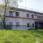 Trespa Fassade
