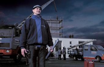 Die Philosophie von Büdenbender Dachtechnik, Ihrem Dachdeckermeister