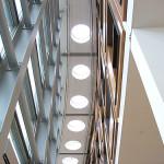 Lichtkuppeln Flachdach