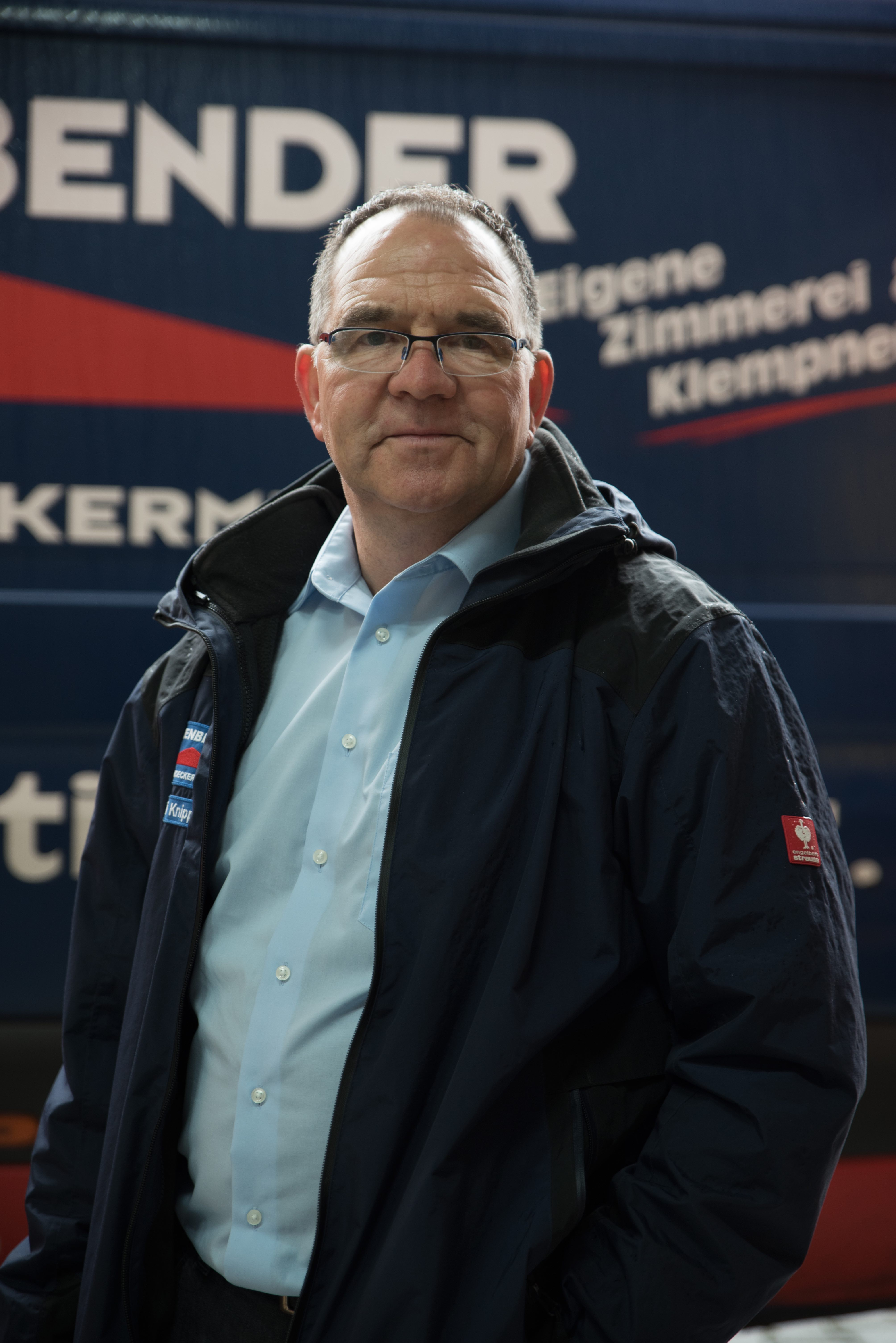 Ulrich Knipp