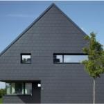 Einfamilienhaus in Baesweiler mit Doppeldeckung